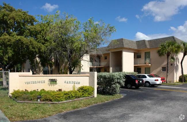 Westbrook Gardens Apartments