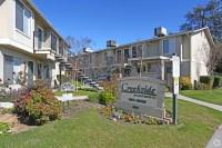Creekside Apartments Apartments