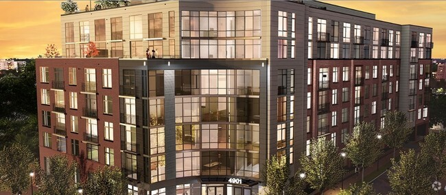 3 Bedroom Apartments for Rent in Bethesda MD