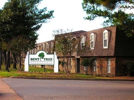 Bent Tree Apartments Apartments  Memphis TN  Apartmentscom