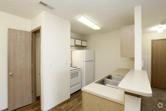 1 Bedroom Kitchen