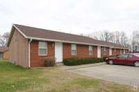 Raintree Village Apartments Apartments - Terre Haute, IN ...