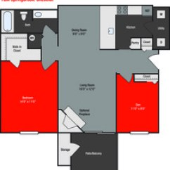 Racquetball Court Diagram Generac 100 And Manual Transfer Switch Tgm Springbrook Rentals - Aurora, Il | Apartments.com