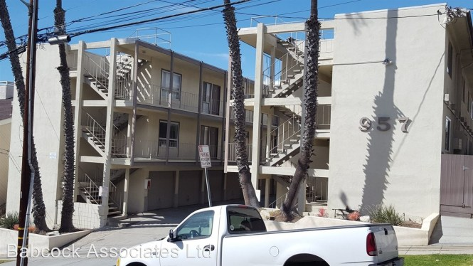 105 Hermosa Beach Apartments For