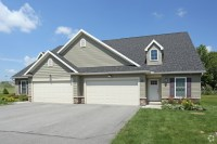 Greenwood Townhomes Apartments - Rochester, NY ...