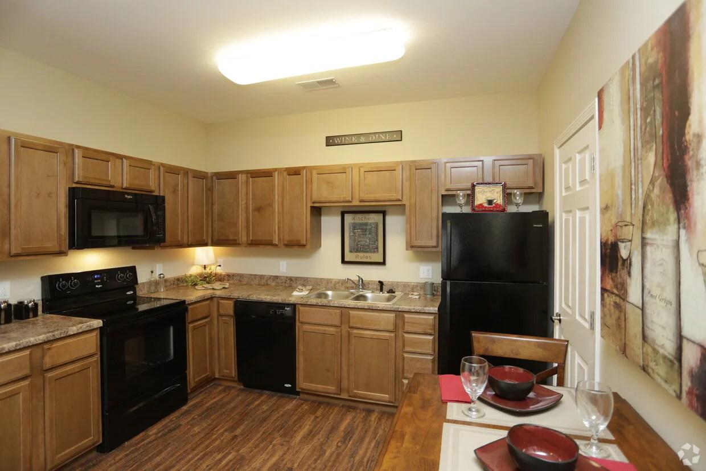 Rustic Ridge Villas Rentals  Joplin MO  Apartmentscom