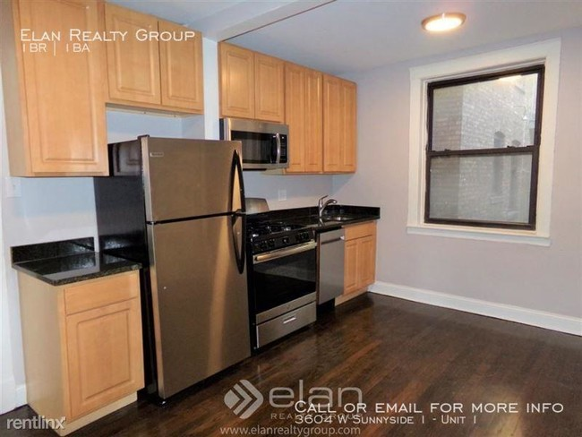1 Bedroom In CHICAGO IL 60625
