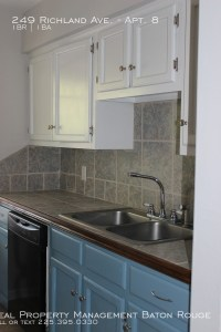 Cute 1 Bedroom Apartment near Government St - Apartment ...