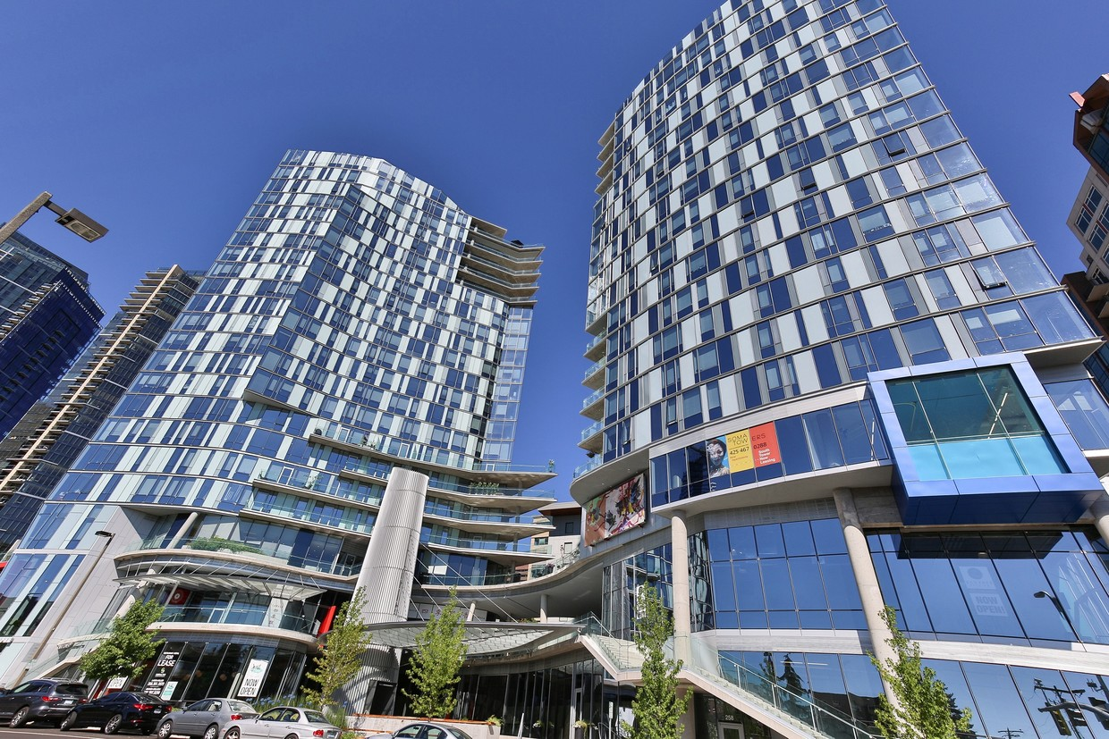 Soma Towers Rentals