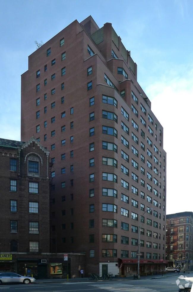 211 Waverly Pl Apartments New York Ny