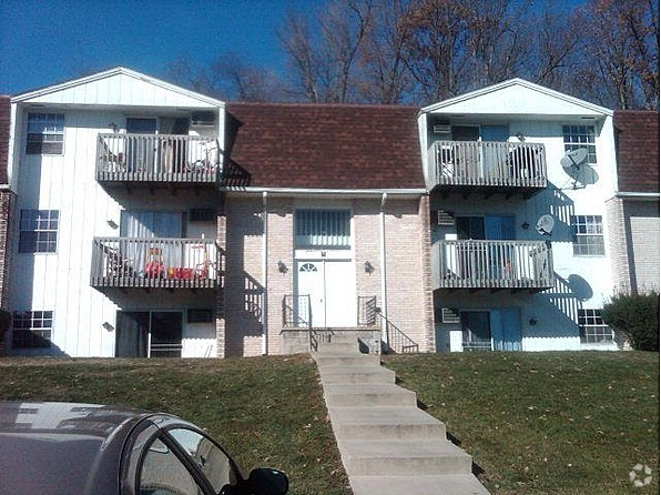 1 Bedroom Apartments for Rent in Mansfield OH