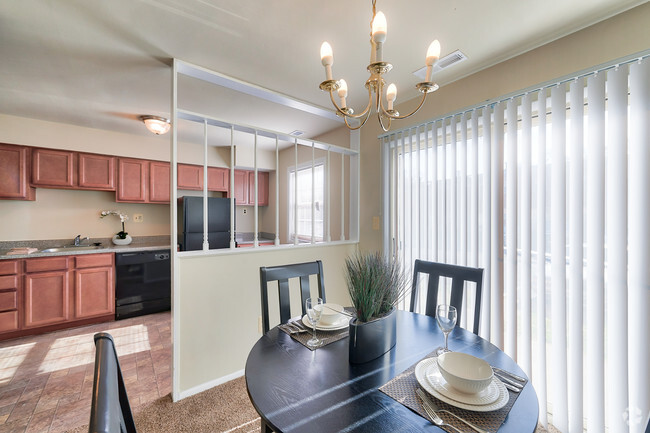 Apartments For Near University Of