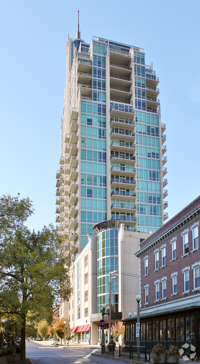 Park East Tower Condos Rentals Saint Louis MO