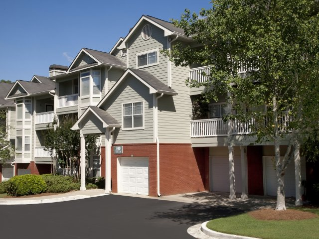 Hannover Grand at Sandy Springs Apartment Apartments