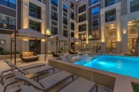 The Hamilton Downtown Apartments - Houston, TX ...