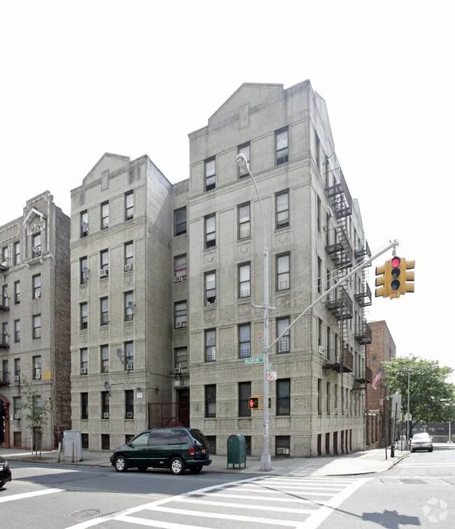 2302 Valentine Ave Bronx NY 10458 Rentals Bronx NY