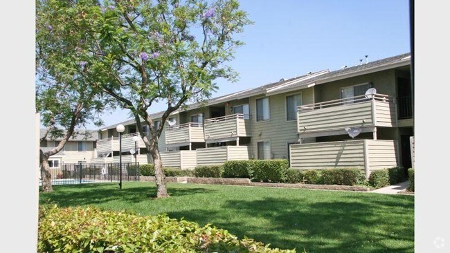 2 Bedroom Low Income Apartments for Rent in Fontana CA