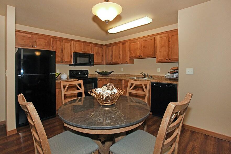 InterPointe Apartments Rentals