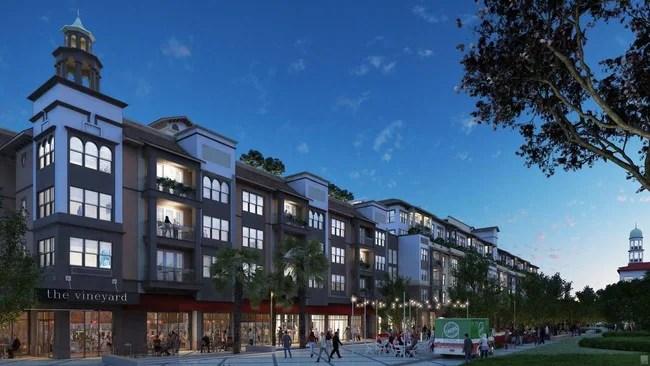 Maitland City Centre Apartments  Maitland FL