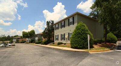 Campus Side ApartmentsStudent Living Augusta Rentals  Augusta GA  Apartmentscom