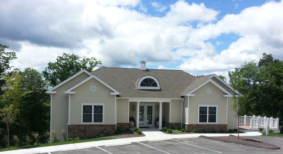 Apartments For Rent Fairfield Ct County