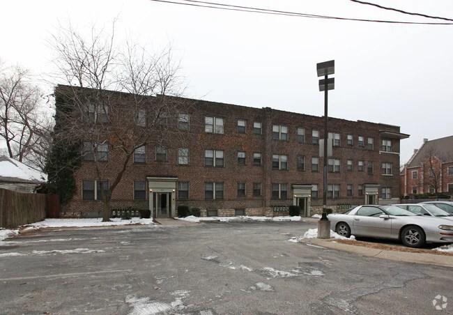 Roanoke Court Rentals Kansas City MO