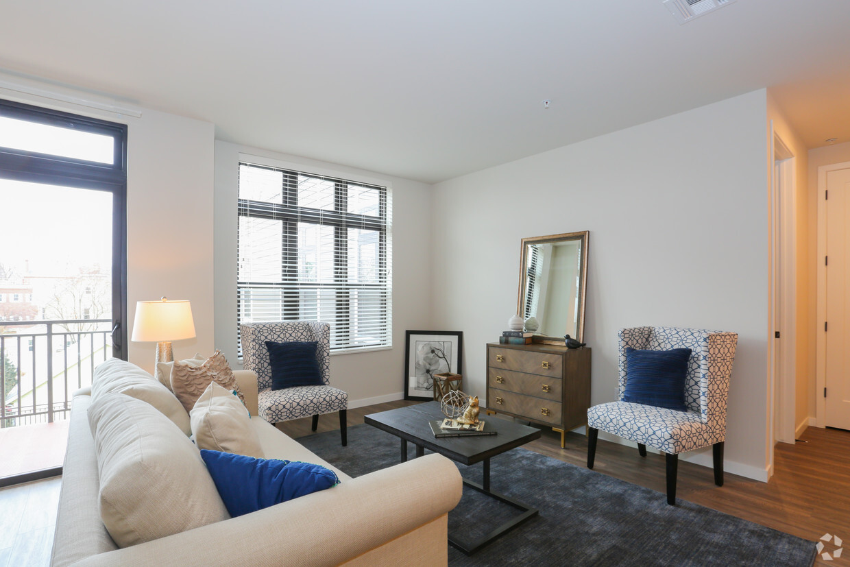 Harmonee Square Apartments Apartments