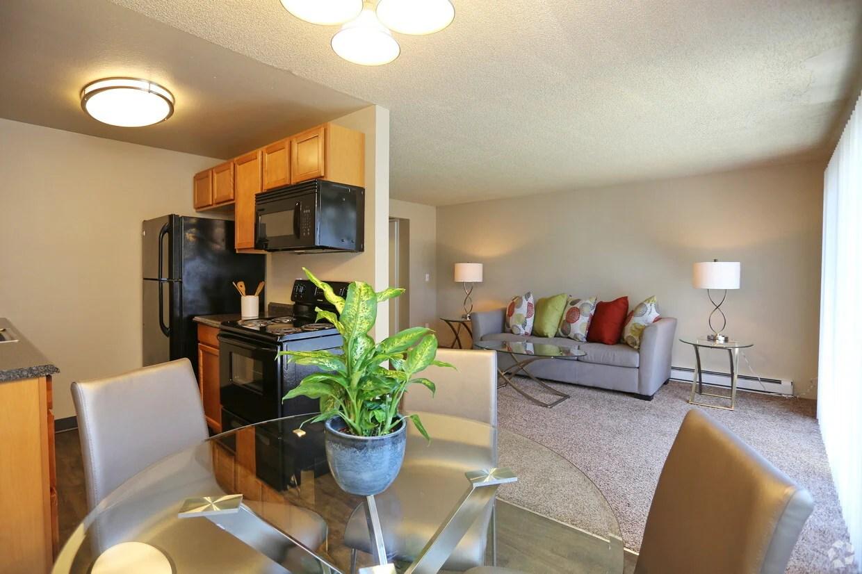 Heather Ridge Apartments Apartments  Lynnwood WA  Apartmentscom