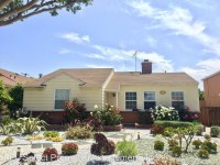1642 N Catalina St - Houses in Burbank, CA | Westside Rentals