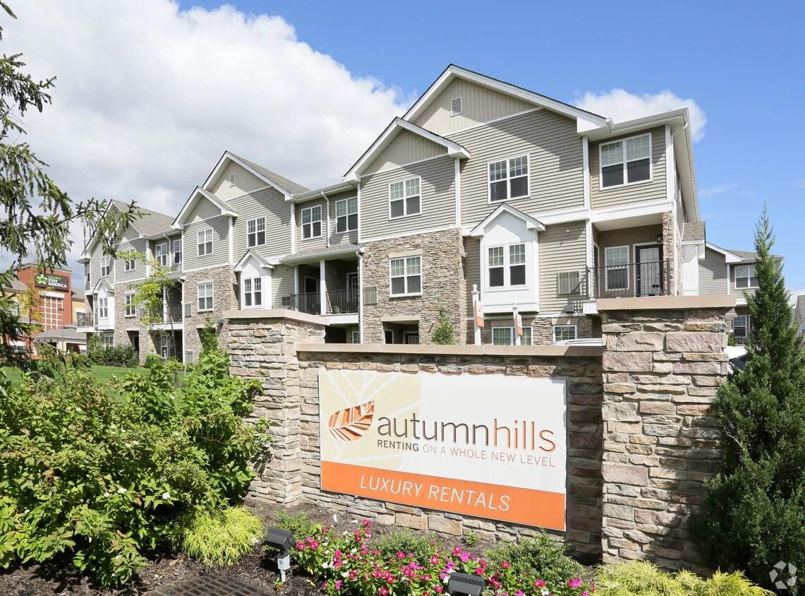 Autumn Hills Apartments  Woodbridge NJ  Apartmentscom