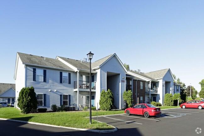1 Bedroom Apartments In Portage Mi