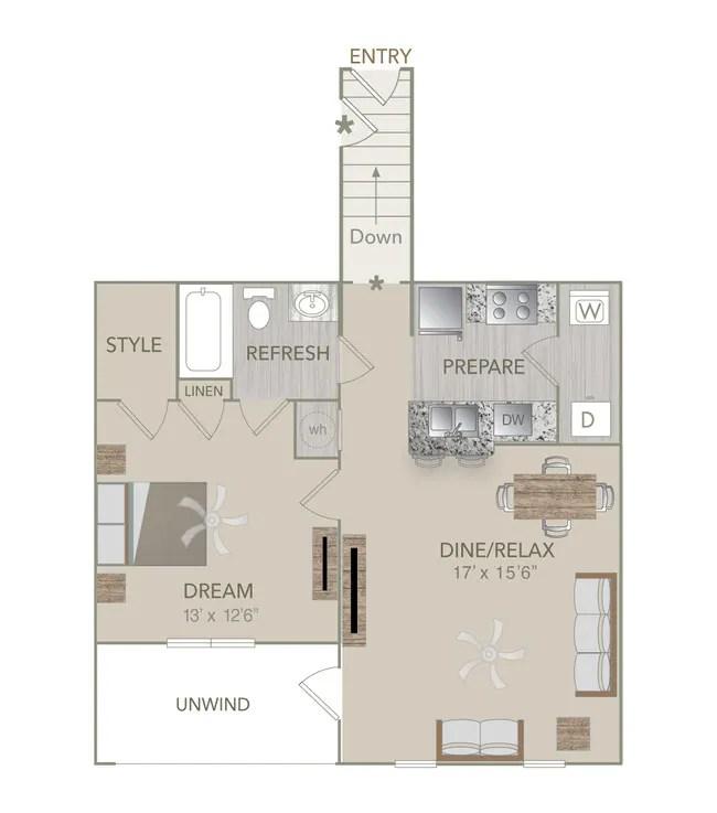 Adara Overland Park Apartments