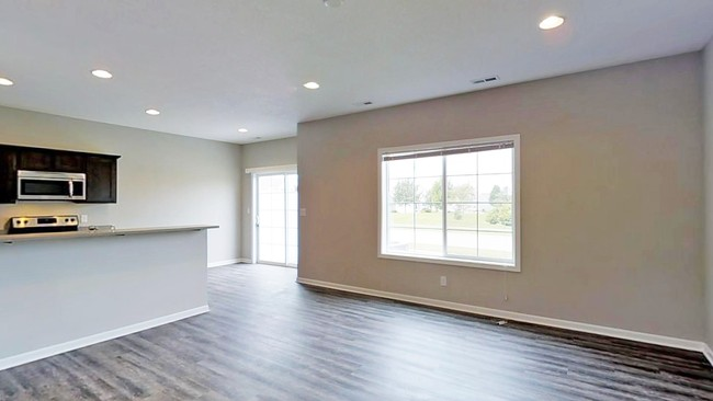 The Villas At Gateway Townhomes Apartments