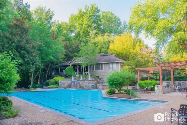 Glen Park Apartment Homes Rentals  Smyrna GA  Apartmentscom