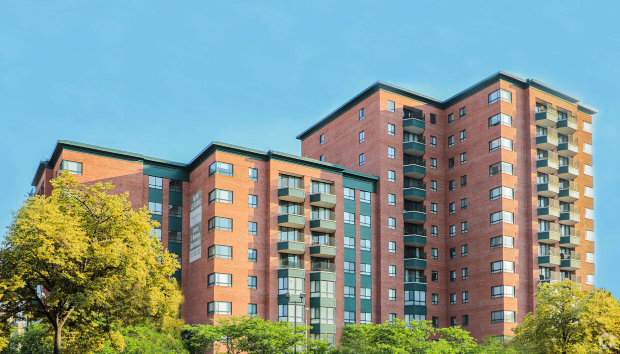 Downtown Baltimore Apartments for Rent