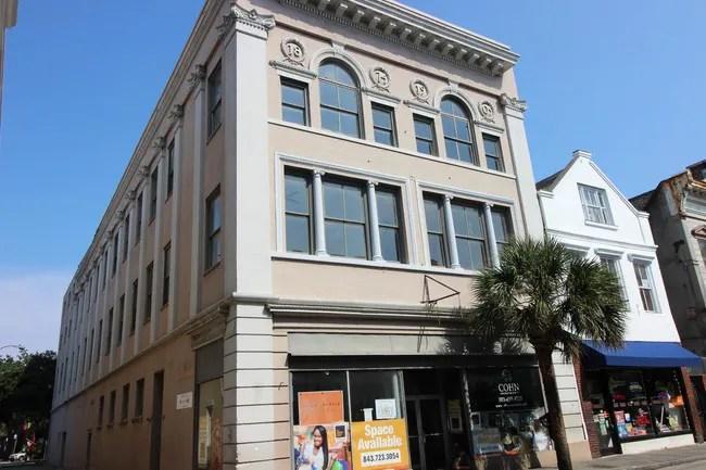 1 bedroom in Charleston SC 29401