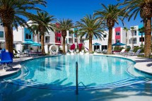 South Beach Apartments - Las Vegas Nv