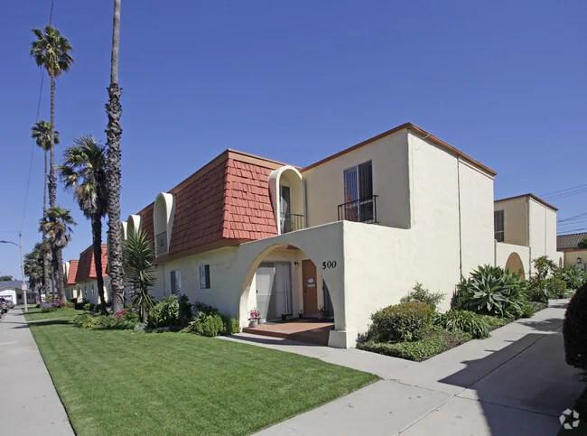 Apartments Gonzales Ca