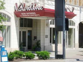 Valentine Apartments Rentals Kansas City MO