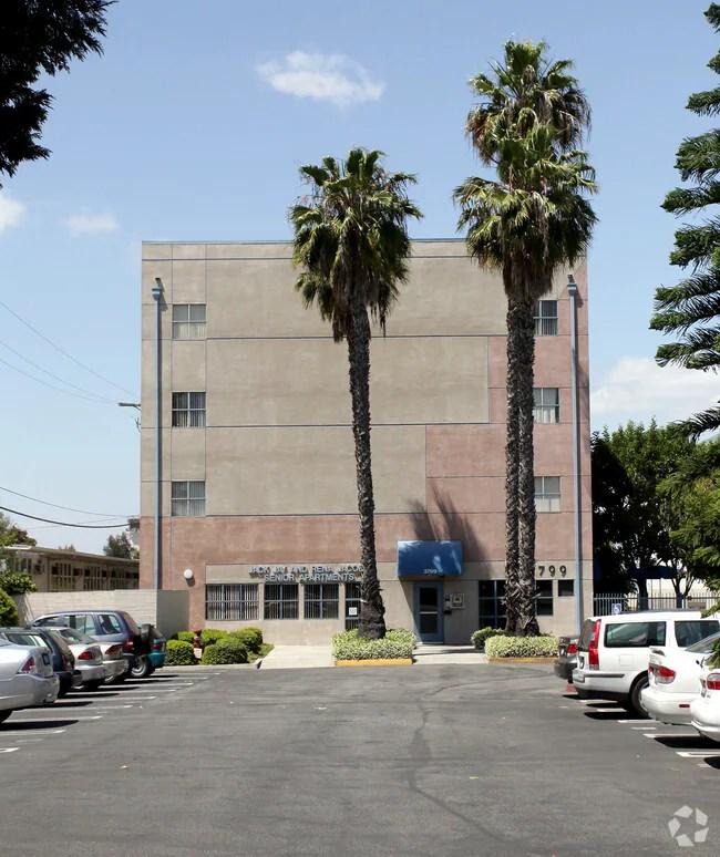 Federation Tower Apartments Long Beach Ca