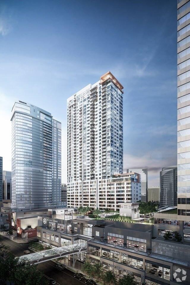 Uptown 11 Rentals Seattle WA