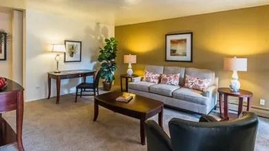 Copper Stone Apartment Homes Rentals  Colorado Springs