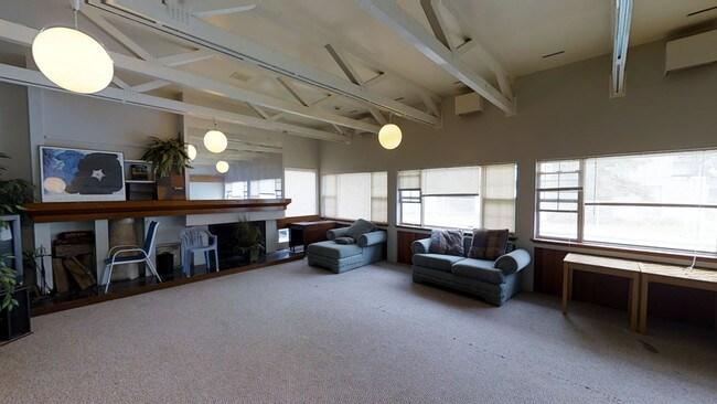 Community Room University Park Apartments