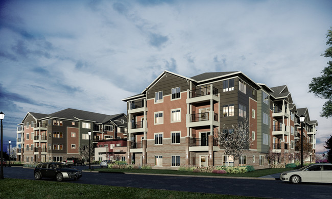 1600Tosa Apartments