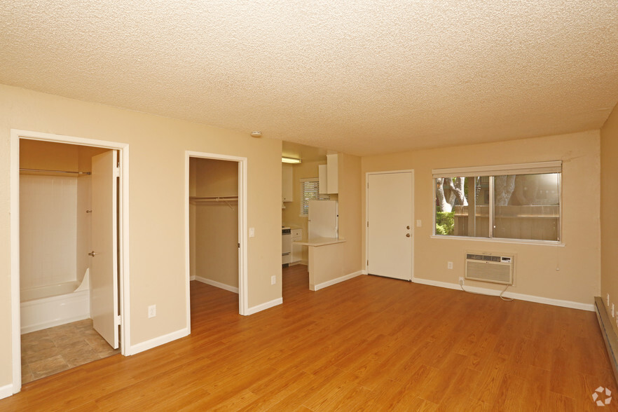 Efficiency Apartments Rent