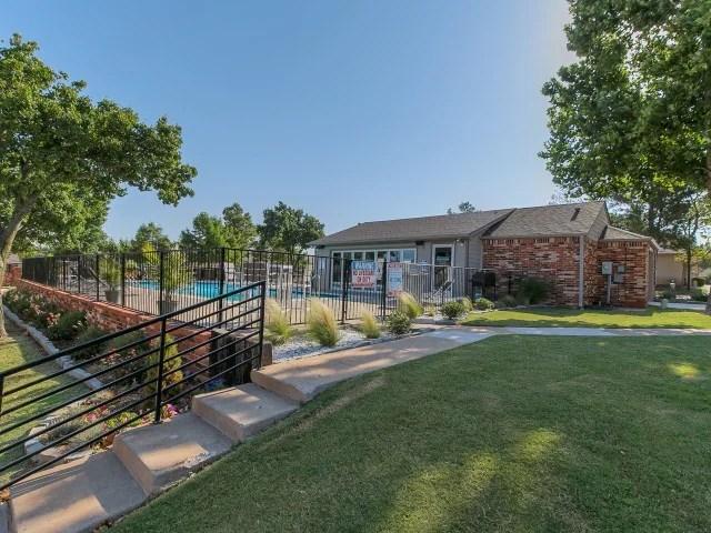 garden gate apartments oklahoma city