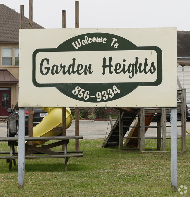 Garden Heights Rentals Youngsville LA