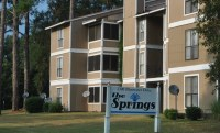 The Springs Apartment Rentals