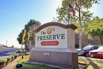 The Preserve at Mesa Hills Apartments  El Paso TX Apartments