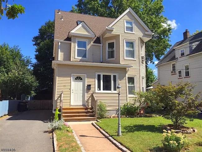 15 Morton St Bloomfield, NJ 07003 Rentals